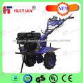 HT105FB 9HP Práctico Gasolina Multifunción Motoazadas Chinas