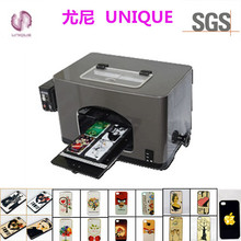 Automatic 5760dpi Digital mobile case flatbed printer ( 12 YEARS GOLD SUPPLIER)