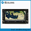 """6.2"""" Touch Screen Android Car DVD GPS for Hyundai TERRACAN 2001-2007 With Bluetooth"""