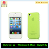 Top Qulaity PP case,Luxury Phone case for iphone 4s