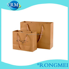 New design resealable aluminum foil packaging Paper bags