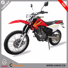 Stable Performance 150cc 200cc Motorcycle For Sale
