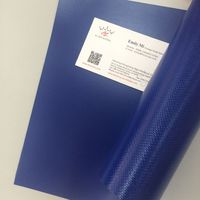 Waterproof tarpaulin fabric, inflatable tarpaulin