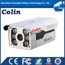 Colin patent white light technology ahd wifi dome camera with faster delivery time