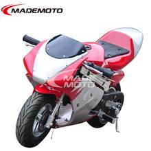 Hot selling super pocket bike 49cc