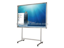 electronic paper whiteboard