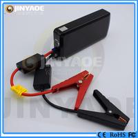 Multi function Emergency tool kit auto start power bank 12 V mini car jump starter