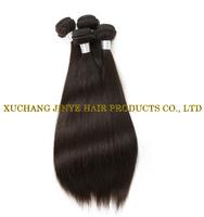 Christmas sale 100% unprocessed brazilian virgin human hair, cheap straight hair, queen like