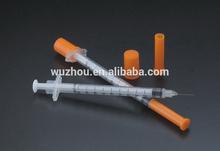 Para venta 1 ml insulina jeringa