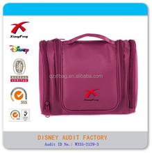 Hot Sale Alibaba China Travel Toiletry Bag, Washing Bag, Nylon Organizer Bag