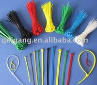 Nylon cable ties(CE,ROHS,PAHS)