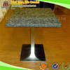 (SP-RT308) luxury restaurant table square marble table top