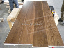 UV Lacquer Walnut(American Walnut) Engineered Flooring