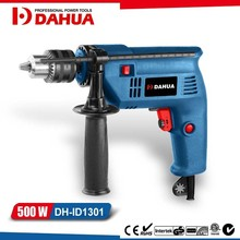 POWER TOOL ELECTRIC DRILL 500W 13MM IMPACT DRILL DH-ID1301