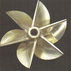 6 blades CCS, BV, ABS, RINA, GL, propeller for sale