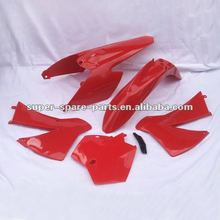 high quality cheap KTM250 kawasaki motorcycle fairings