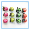 Colorful Sports Toys Solid Rubber Return Ball for Promotion