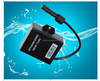 Micro gps transmitter tracker for car motorcycle vehicle tracking with free web software