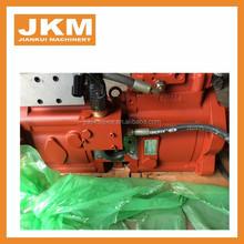 original Japan Kowasa ki K3V112DT-9C32 bomba R210-7 R215-7 R225-7 R220-5 Hyun dai hydraulic pump for excavator