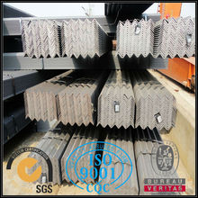 New producted steel equal angle iron SS400