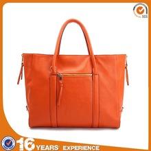 New design popular fashion lady bags/handbags 2014,guangzhou branded bag manufacturer ,wholesale designer bags
