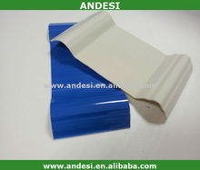 PVC corrugated roofing sheet/tile