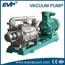 travaini high performance 2sk water jet vacuum pump for light industry