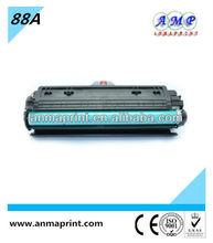 CC388A (88A) toner cartridge Compatible cartridge toner for HP toner cartridge HP P1007 1008 M1136