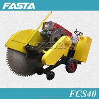 FASTA FCS40 gasoline concrete cutter saw
