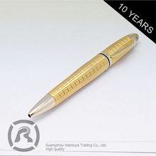 Retail Top Seller With Custom Sizes Fluent Ballpoint Pen