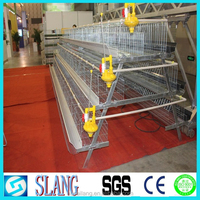 High quality automatic poultry cage chicken layer cage for farm