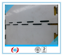 UHMW-PE Synthetic Ice Rink Panel/Skating Synthetic Ice Rink/HDPE synthetic hockey shooting pad