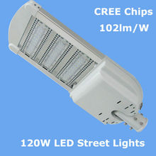110lm/W CREE LED Street Light