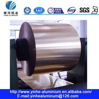 8006 O aluminum foil for air conditioner condenser fins