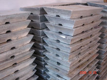 Lme Registered Pure Zinc Ingot 99.995% with Competitive Price