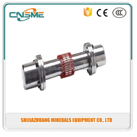 Universal Coupling Drawing Join U Joint Transmission Universal WS Double Coupling Universal Joint Coupling