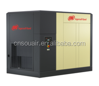 Ingersoll Rand Oil Injected Screw Air Compressor (200-250kW / 250-450HP) 200KW 250KW 300KW 400KW