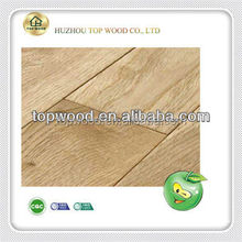solid oak hardwood flooring TWOF-01