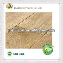 solid oak wooden flooring TWOF-01