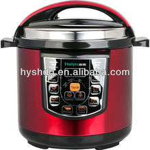 New Design Hot Sale Electric Pressure Rice Cooker HY-508DR