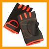 Women Sponge Padded Anti Slip Fine Power Mesh Fitness Gloves