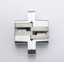 CA106 High Quality SS304 Adjustable Locking Angle Hinge
