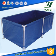 foldable water fish tank