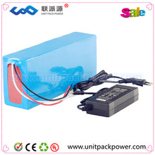 DIY powerful electric bike battery 36v 20ah battery for e-scooter with 36v 20ah li-ion battery pack