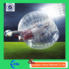 Giant transparent bubble soccer ball, human water bubble ball body zorb for sale