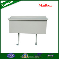 Hot Selling For Canada, American mailbox/letterbox/cat wall mounted box