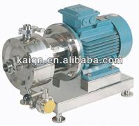 food liquid emulsifying pump