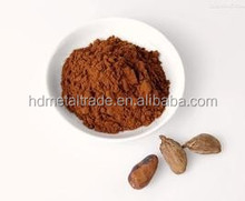 Food&Medical Grade Raw Cocoa Powder Light Brown Cocoa Powder Instant Cocoa Powder