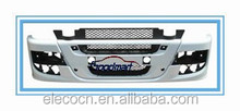 Iveco Truck Body Parts front bumper black 504284316 504186932