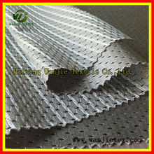wholesale shiny mesh knitted for basketball